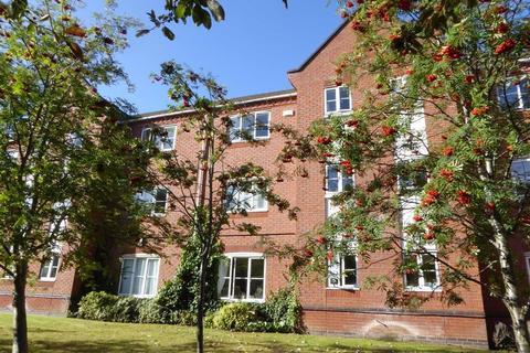 2 bedroom maisonette for sale - Frances Havergal Close, Leamington Spa, Warwickshire