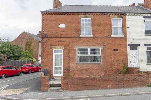 3 bedroom terraced house for sale - Station Road, North Wingfield, Chesterfield