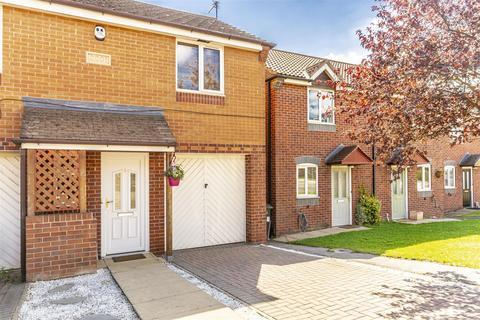 2 bedroom coach house for sale - Kappler Close, Netherfield, Nottinghamshire, NG4 2PT