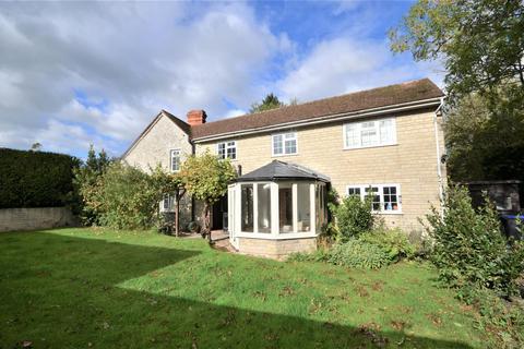 4 bedroom cottage for sale - Wellhead, Mere, Warminster