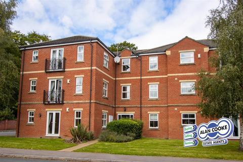2 bedroom flat for sale - Woodlea Lane, Meanwood