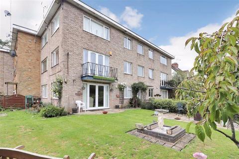 2 bedroom flat for sale - Brunswick Court, Brunswick Street, Leamngton Spa, CV31
