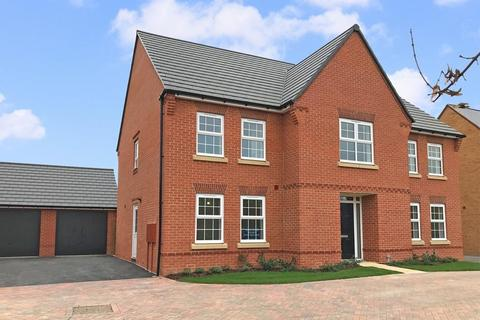 5 bedroom detached house for sale - Plot 98, Glidewell at The Grove, Hanzard Drive, Wynyard, BILLINGHAM TS22