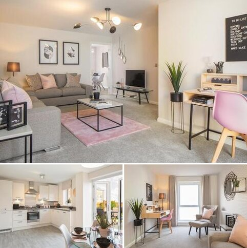 3 bedroom semi-detached house for sale - Plot 80, Maidstone Special at Filwood Park, Filwood Park Lane, Off Hengrove, Bristol, BRISTOL BS4