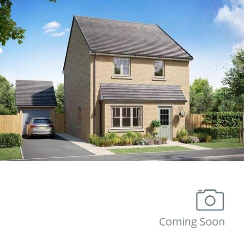 4 bedroom detached house for sale - Plot 187, BINCHESTER at Elba Park, Chester Road, Houghton Le Spring, HOUGHTON LE SPRING DH4