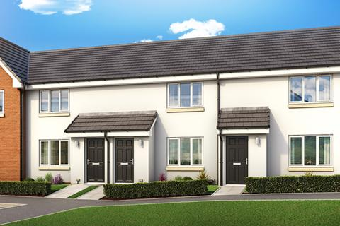 2 bedroom house for sale - Plot 129, The Balmoral at Baxterfield, Hill of Beath, Torbeith Gardens, Hill of Beath KY4