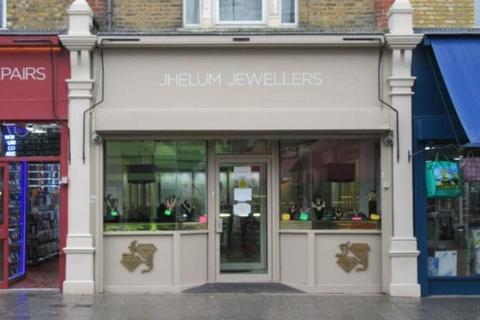 Shop to rent - 8 High Street, Walthamstow, London, E17 7LD