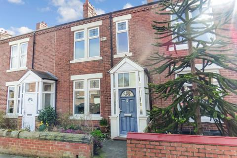 3 bedroom terraced house for sale - Shipley Road, North Shields, Tyne and Wear, NE30 2SB