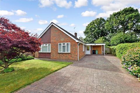 3 bedroom detached bungalow for sale - Chestnut Drive, Kingswood, Maidstone, Kent