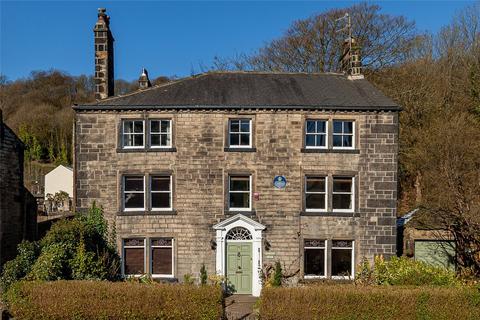 6 bedroom detached house for sale - Rochdale Road, Todmorden, West Yorkshire, OL14