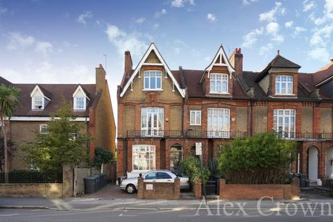 5 bedroom semi-detached house - Stapleton Hall Road, Finsbury Park