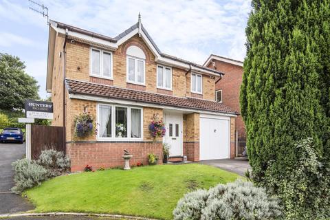 4 bedroom detached house for sale - Ashdowne Lawns, Stalybridge, SK15 3GE