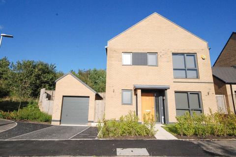 3 bedroom detached house for sale - Birch Crescent, Birtley