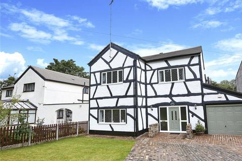 4 bedroom detached house for sale - Mottram Road, Hyde, Greater Manchester, SK14