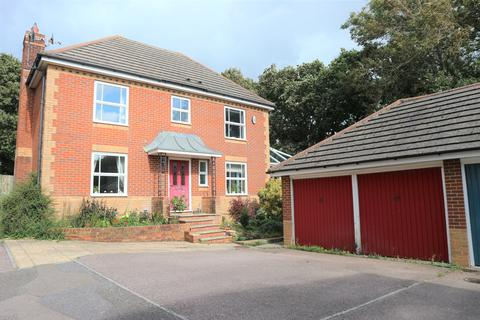 4 bedroom detached house for sale - Singleton Mill Close, Stone Cross  BN24