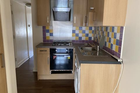 1 bedroom flat to rent - Station Road, Langley Mill, Nottingham, NG16 4AB