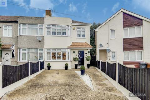 3 bedroom end of terrace house for sale - Stanley Avenue, Dagenham, RM8