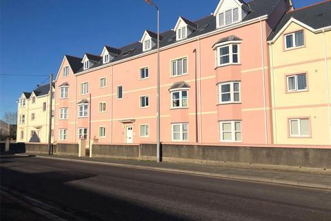 2 bedroom flat for sale - London Road, Pembroke Dock, Pembrokeshire, SA72