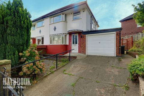 3 bedroom semi-detached house for sale - Bannerdale Road, Sheffield