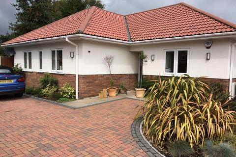 3 bedroom detached bungalow for sale - Parley Mews, Moordown, Bournemouth