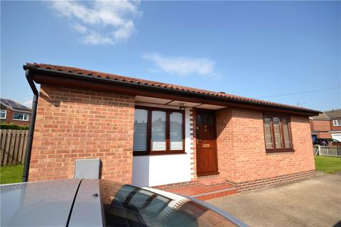 2 bedroom detached bungalow for sale - Johnson Grove, Norton, Stockton-On-Tees