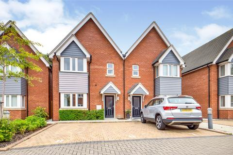 3 bedroom semi-detached house for sale - Fletcher Court, Theale, Reading, Berkshire, RG7