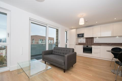Studio to rent - Ivy Point, No 1 The Avenue, Bow E3