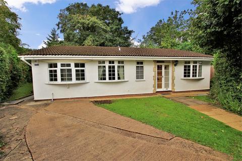3 bedroom detached bungalow for sale - Heol Esgyn, Cyncoed, Cardiff