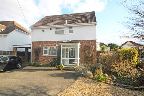 3 bedroom detached house for sale - Marley Avenue, New Milton, Hampshire, BH25