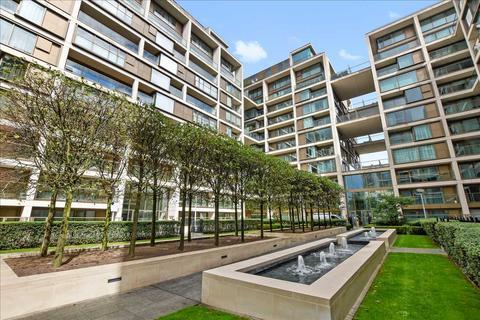 1 bedroom apartment for sale - Trinity House, Kensington High Street, Kensington