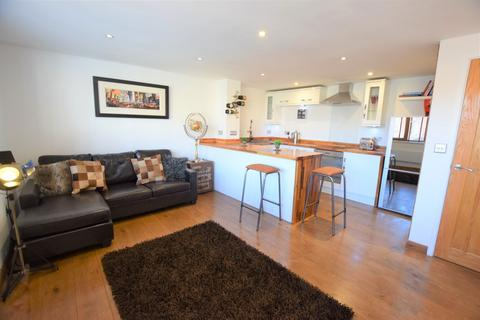 1 bedroom apartment for sale - Flax House, Navigation Walk