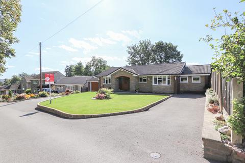 3 bedroom detached bungalow for sale - Church Lane North Old Whittington Chesterfield