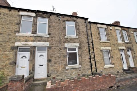 2 bedroom terraced house for sale - Robert Terrace, Shield Row, Stanley