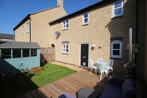 1 bedroom ground floor maisonette for sale - Chepstow Court, Barleythorpe
