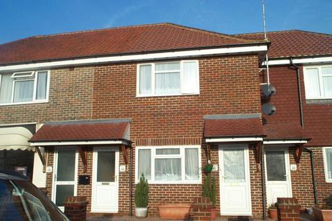 1 bedroom apartment to rent - Crowborough Drive, Goring-by-Sea, Worthing, West Sussex