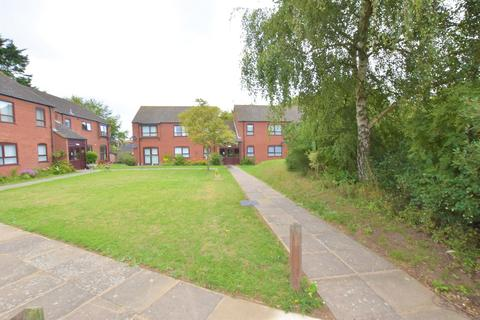 2 bedroom apartment for sale - Warnes Close, Cromer