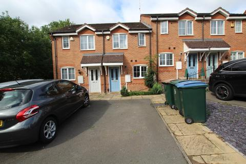 2 bedroom terraced house for sale - Knotting Way, Coventry