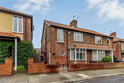 3 bedroom semi-detached house for sale - Selborne Gardens, Jesmond, Newcastle Upon Tyne, Tyne And Wear