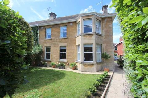 3 bedroom semi-detached house for sale - Forester Road, Bath