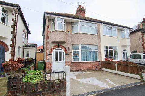 3 bedroom semi-detached house for sale - Somerset Road, Brighton le sands, Liverpool, L22
