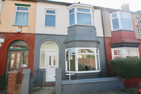 3 bedroom terraced house for sale - Stuart Road, Waterloo, Liverpool, L22