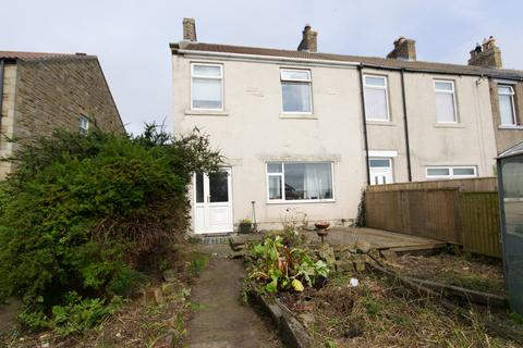 3 bedroom end of terrace house for sale - Whitwell Terrace, Woodland, Bishop Auckland