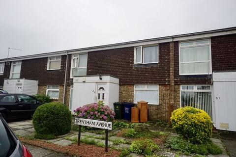 2 bedroom apartment - Trentham Avenue, Benton