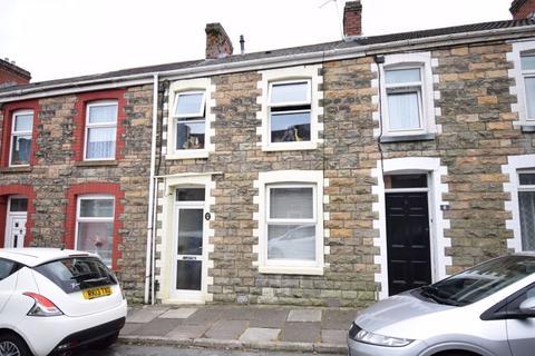2 bedroom terraced house - 10 Highland Place, Bridgend, CF31 1LS