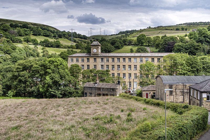 Rishworth Mill