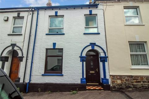 4 bedroom terraced house - Barnstaple, Devon