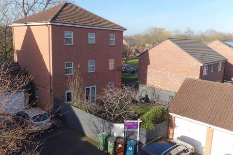 5 bedroom detached house for sale - Beacon Grove, Stone