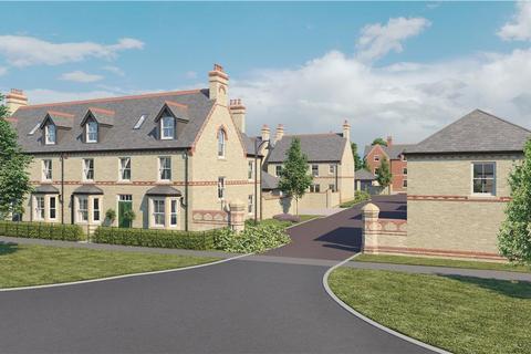 5 bedroom townhouse for sale - Plot 43, The Oak at Lambton Park, DH3