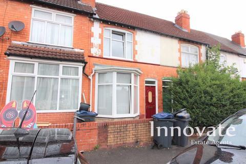 4 bedroom terraced house for sale - Geoffrey Road, Birmingham