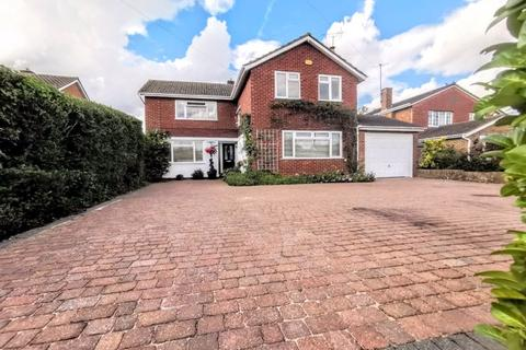 5 bedroom detached house for sale - Camborne Avenue, Aylesbury
